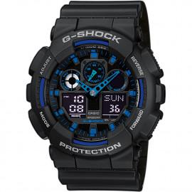 RELOGIO G-SHOCK GA-100-1A2ER