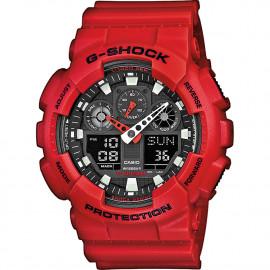 RELOGIO G-SHOCK GA-100B-4AER