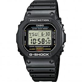 RELOGIO G-SHOCK DW-5600E-1VER
