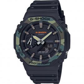 RELOGIO G-SHOCK GA-2100SU-1AER