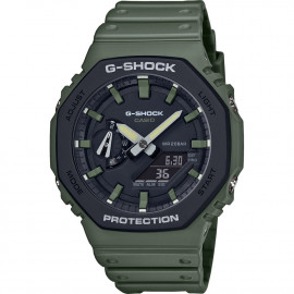 RELOGIO G-SHOCK GA-2110SU-3AER