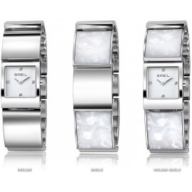 BREIL WATCHES Mod. B DOUBLE