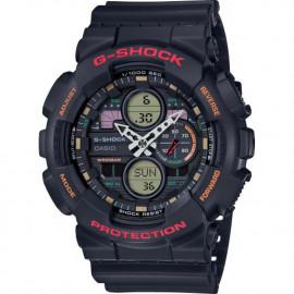 RELOGIO G-SHOCK GA-140-1A4ER
