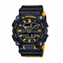 RELOGIO G-SHOCK GA-900A-1A9ER