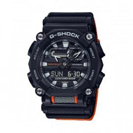 RELOGIO G-SHOCK GA-900C-1A4ER