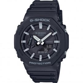 RELOGIO G-SHOCK GA-2100-1AER