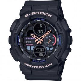 RELOGIO G-SHOCK GMA-S140-1AER