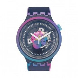 RELOGIO SWATCH SO27N112