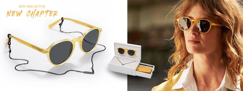 ONE - oculos de sol